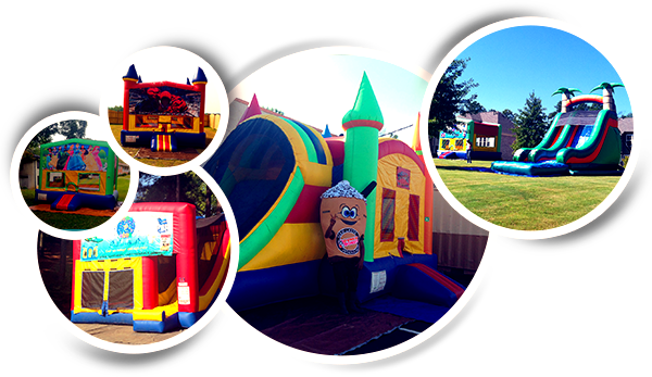 Bounce House Rentals Atlanta