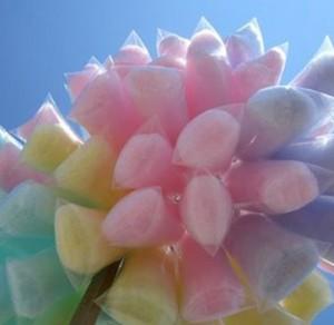 cotton candy machine rentals Atlanta