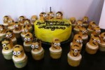 Despicable party theme.2