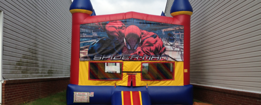 Bounce House Rentals Atlanta Bounce House Rentals